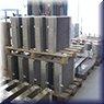 Saldatura radiatori in alluminio
