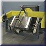 Saldatura robotizzata su radiatori in alluminio
