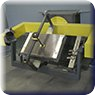 saldatura meccanica alluminio Bergamo comeind