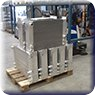 lavori saldatura alluminio radiatori Bergamo