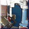 Procedimento di saldatura robotizzata