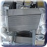 Radiatore air cooler