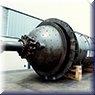 caldareria piping oleodotti raffinerie petroliere