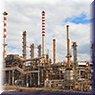 raffinerie petrolio oleodotti gasdotti valvole Bergamo