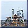 cantieri nel mondo di raffinerie petrolio silos cisterne specialisti