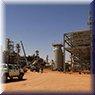 petrolchemical plant