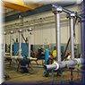Montaggio saldatura manifold in duplex
