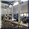 carpenteria acciaio saldature di elevata qualità Bergamo