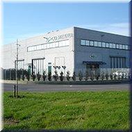 Sede Comeind Azienda specializzata Costruzioni Meccaniche altamente qualificata